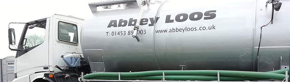Abbey Loos - Water Tanker